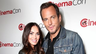 Will Arnett Jokes About Megan Fox's #NotTheFather Post: 'That's a Big Surprise to Me'