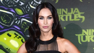 "Megan Fox Says Social Media Is ""Really Toxic"" for Children"