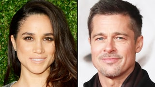 Meghan Markle and Brad Pitt Top the List of Google's Most Searched Actors of 2016