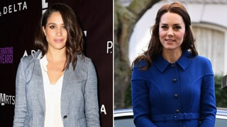 Prince Harry Introduces Girlfriend Meghan Markle to Duchess Kate and Princess Charlotte