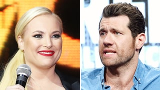 Meghan McCain, Billy Eichner Fight on Twitter Over Meryl Streep's Donald Trump Comments
