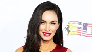 Megan Fox Shares Stunning First Photo of Baby No. 3 With Husband Brian Austin Green