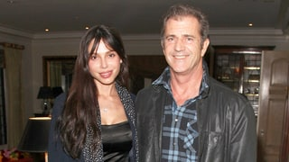 Mel Gibson's Ex Oksana Grigorieva Lost $500,000 for Speaking About Him in Public