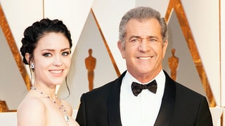 Mel Gibson Shares First Photo of Son Lars Wearing Mini Tuxedo