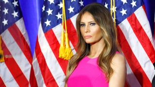 Melania Trump Is 'Miserable' as First Lady, 'Unhappy With How Her Life Ended Up'