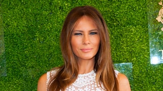 First Lady Melania Trump May Stay in NYC Permanently and Never Move Into the White House
