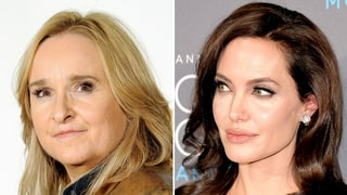 Melissa Etheridge Slams Angelina Jolie and Defends Brad Pitt Against 'Completely Unfounded' Child Abuse Allegations