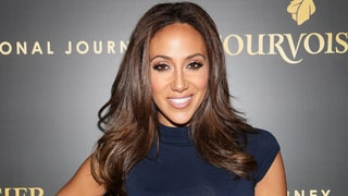 Melissa Gorga Chops Off Major Inches for Sleek New Haircut