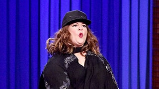 Melissa McCarthy Slays Lip Sync Battle With Jimmy Fallon, Showcases Awesome Dance Moves