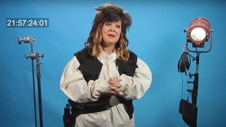 Melissa McCarthy, Adam Sandler, 50 Cent and More Audition for Role of Star Wars' Young Han Solo