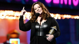 Melissa McCarthy Named Comedic Genius, Makes Fun of Kevin Hart at MTV Movie Awards 2016