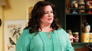 Melissa McCarthy's Mike & Molly Costar Says Show Has Been Canceled