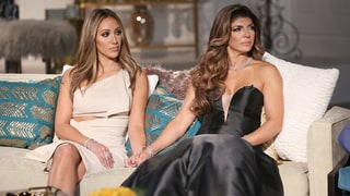 'Real Housewives of New Jersey' Reunion Recap: Teresa Giudice Accuses Jacqueline Laurita of Getting Her Thrown in Jail