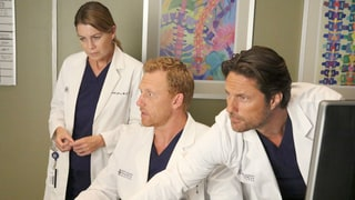 'Grey's Anatomy' Recap: Five Harshest Truth Bombs From Meredith & Co. — and a Baby on the Way?