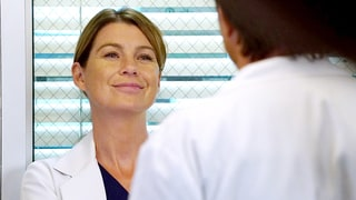 'Grey's Anatomy' Recap: Meredith Keeps Lying to Maggie, Arizona Tears Into Alex