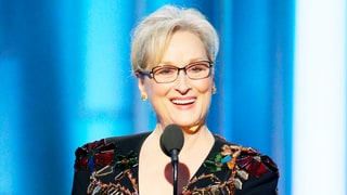 Elizabeth Banks, Judd Apatow, Emmy Rossum and More Stars Defend Meryl Streep After Donald Trump's 'Overrated' Diss