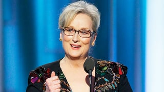 Donald Trump Praised Meryl Streep in 2015: She's 'Excellent'