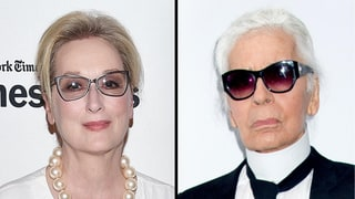 Meryl Streep Slams Karl Lagerfeld for Ruining Her 2017 Oscars, Dismisses His Apology