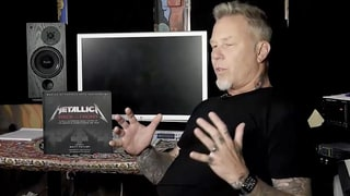 Watch Metallica Reflect on 'Master of Puppets': 'It Was Still Rebellious'