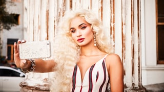Here's Your First Look at Pia Mia's Spring Campaign for Material Girl