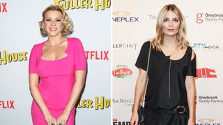 'Dancing With the Stars' Season 22 Cast Revealed: Jodie Sweetin, Mischa Barton, Kim Fields Make Official Cut