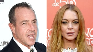 Michael Lohan on Daughter Lindsay's Claim Her Fiance Cheated: 'Relationships Take Twists and Turns'