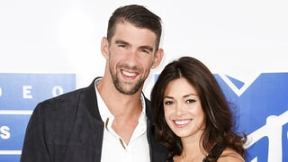 Michael Phelps Breaks Silence on His Secret Marriage, Hints at Baby No. 2