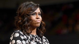 Michelle Obama Called 'Ape in Heels' By Racist Official in West Virginia