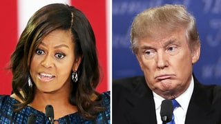Michelle Obama Slams Donald Trump: 'We Need an Adult in the White House'
