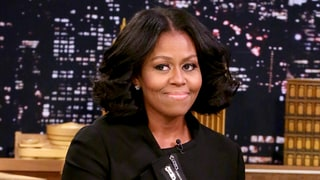 Michelle Obama Was Inspired by Mary Tyler Moore: 'She Was One of the Few Single Working Women Depicted'