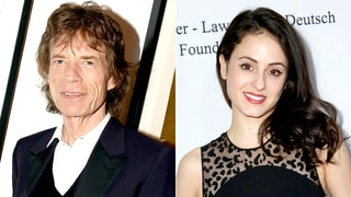 Mick Jagger Is a Dad Again at Age 73, Girlfriend Melanie Hamrick Gives Birth to Baby Boy