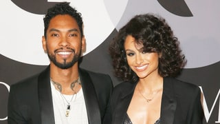 Miguel and Nazanin Mandi Are Engaged! See Her Giant Ring