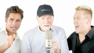 Mike Love Enlists John Stamos, Mark McGrath for Beach Boys' 'Do It Again' Video