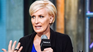 'Morning Joe' Co-Hosts Mika Brzezinski, Joe Scarborough: 'Donald Trump Is Not Well'
