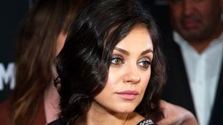 Here's How to Copy Mila Kunis' Braided Faux Bob