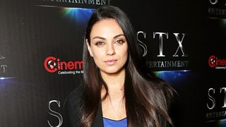 Mila Kunis: Ashton Kutcher and I Were 'Selfish' Before Having Daughter Wyatt