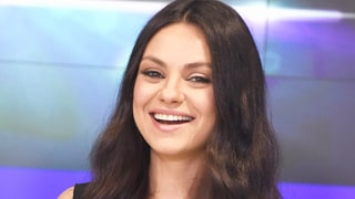 Mila Kunis Was Told She'd Never Work Again After Refusing to Pose Seminude