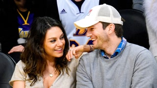 Mila Kunis and Ashton Kutcher Are Prepping for Baby No. 2 With a High-Tech Home Upgrade
