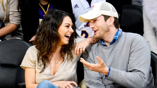 Mila Kunis: Ashton Kutcher and I Started Out as Casual Sex Buddies