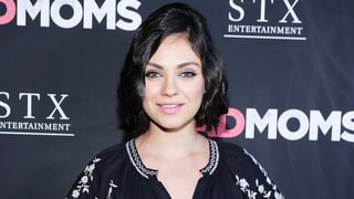 Mila Kunis Was Shamed for Breast-Feeding in Public