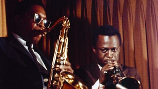 Miles Davis, John Coltrane's 'Final Tour' Focus of Bootleg Series Release