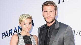 Miley Cyrus Has Lunch With Liam Hemsworth's Sister-in-Law Elsa Pataky