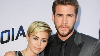 Miley Cyrus Spends New Year's With Ex-Fiance Liam Hemsworth in Australia: Report