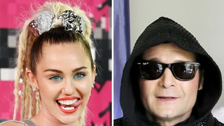 Miley Cyrus Joins Celebs Defending Corey Feldman's 'Today' Performance