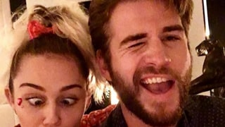 Miley Cyrus Wishes 'Best Friend' Liam Hemsworth Happy Birthday: 'I Love You'