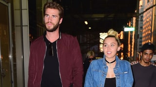 Miley Cyrus Shows Off Vegemite Tattoo in Nod to Australian Fiance Liam Hemsworth