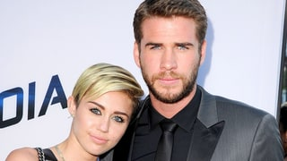 Miley Cyrus, Liam Hemsworth Sing the Best-Ever Justin Bieber Duet in the Car