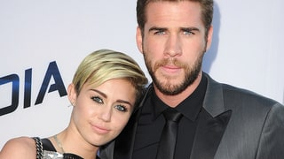 Miley Cyrus and Liam Hemsworth Had 'Magic' on 'The Last Song,' Nicholas Sparks Says