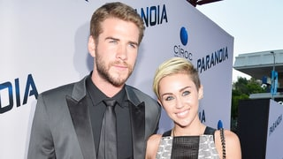 Miley Cyrus and Liam Hemsworth Are 'Getting Married on the Beach'
