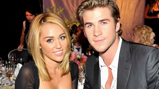 Miley Cyrus Had a Weed Bar at Birthday Party for Liam Hemsworth and Sister Noah Cyrus